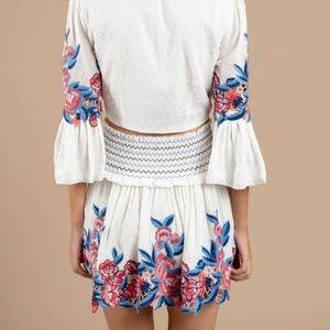 SAYLOR Skirts - Saylor Trinity Skirt